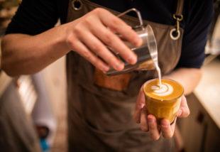 A Távol-Keleten is otthon! Grand Budapest Café Kínában