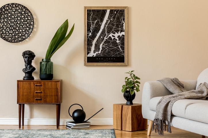 Ágas-bogas megoldások! Jobbnál jobb ötletek faágakkal való dekoráláshoz