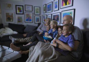Nappali vagy családi szoba - van különbség?