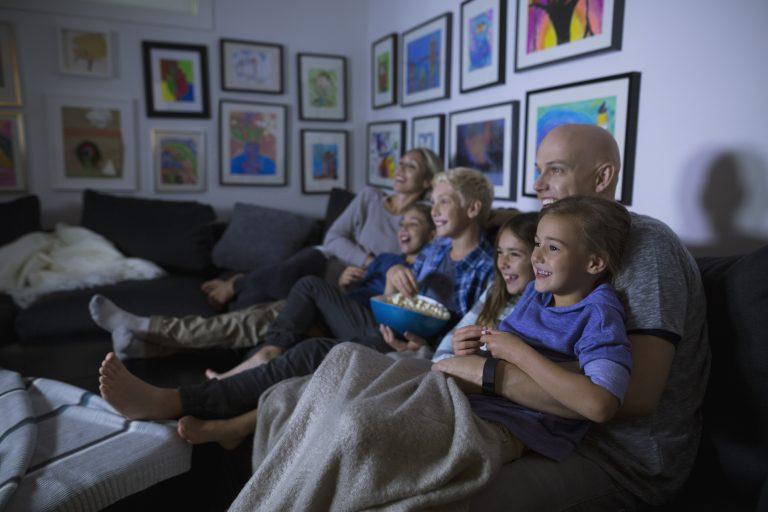Nappali vagy családi szoba – van különbség?