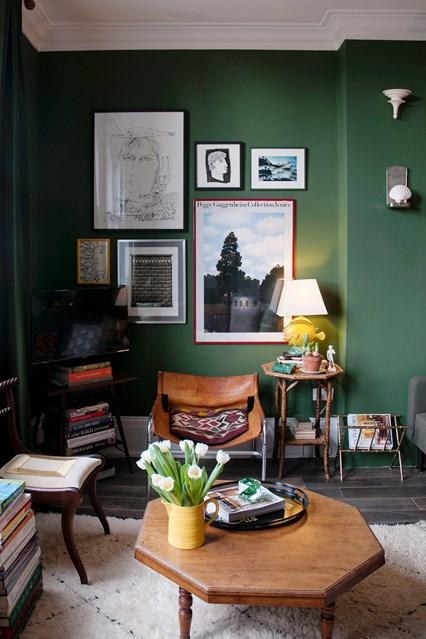 Idén se nőtt meg a lakásod? Inspirációk kis terekhez!