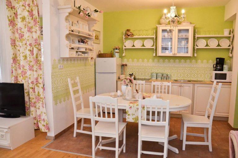 2 hónapja még konyha sem volt benne - Így néz ki most a hajdúszoboszlói felújított álomlakás