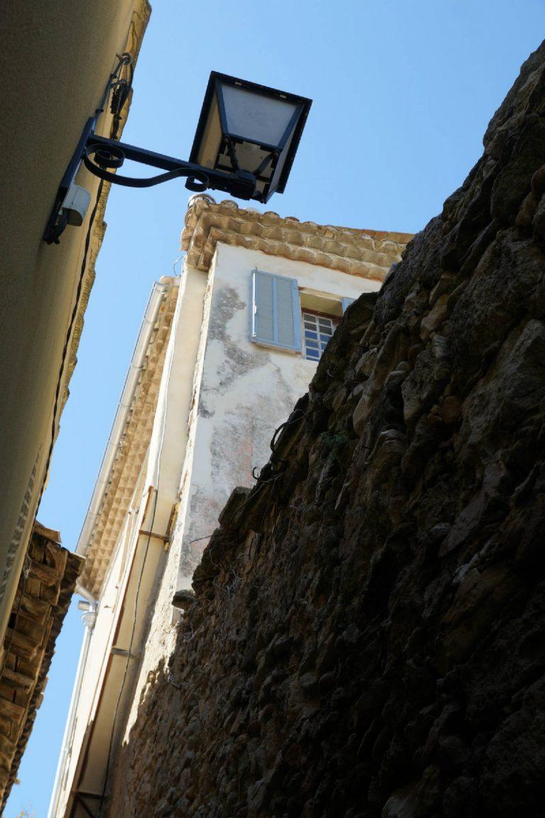 Apró vidéki kastély, amely visszarepít a múltba