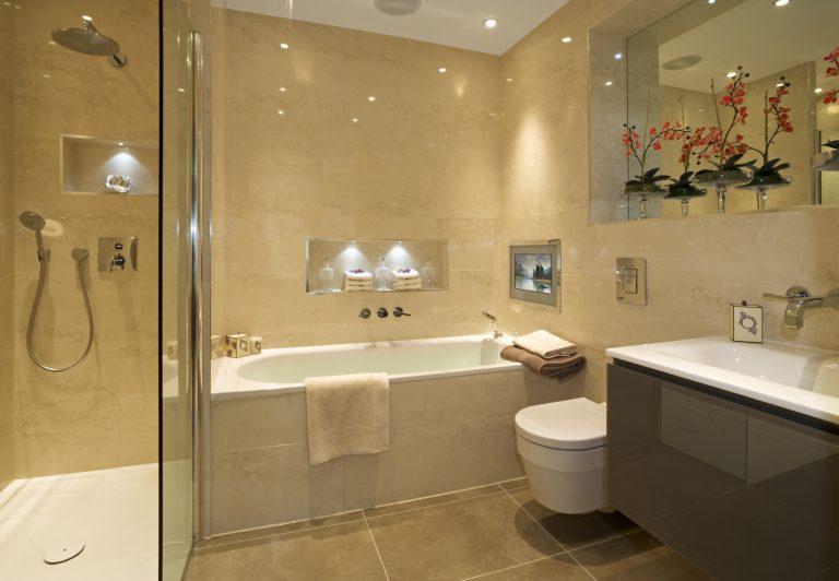 Egy dolog, ami nélkül nem létezik tökéletes fürdőszoba