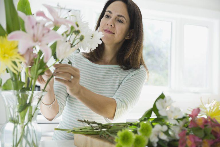 Íme a legbiztosabb tippek, melyeknek hála frissen vágott virágod sokáig otthonod dísze marad