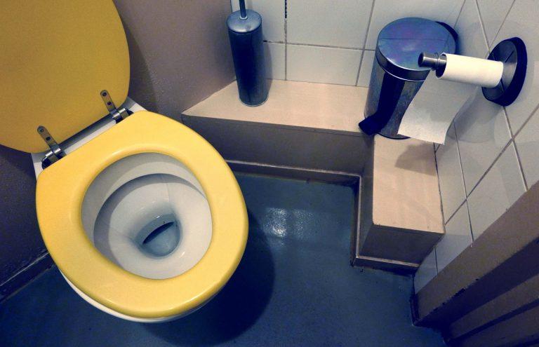 Így hozd ki a legtöbbet kicsi WC-dből!