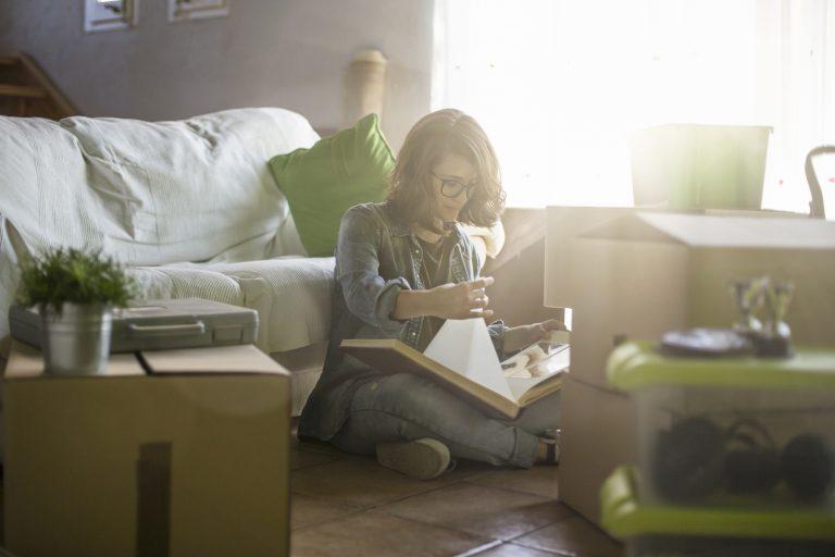 Dobozolásra fel! Praktikus csomagolási tippek költözés előtt állóknak