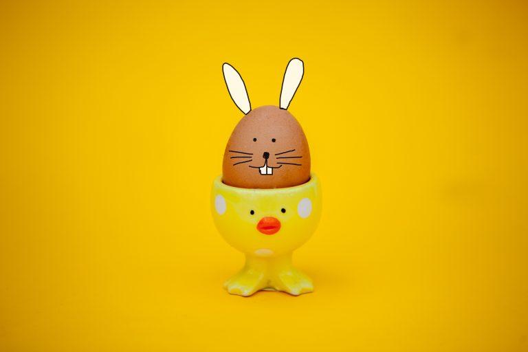 A legmókásabb húsvéti tojások kicsiknek és nagyoknak