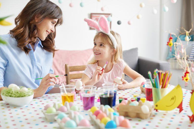 Ez a 10 legmenőbb húsvéti tojásdekoráció az idén!