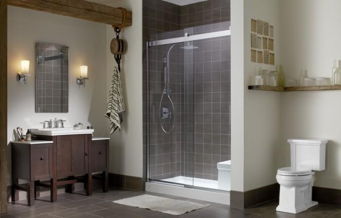 Milyen fürdőszoba illik hozzád? Töltsd ki tesztünket és tudd meg !