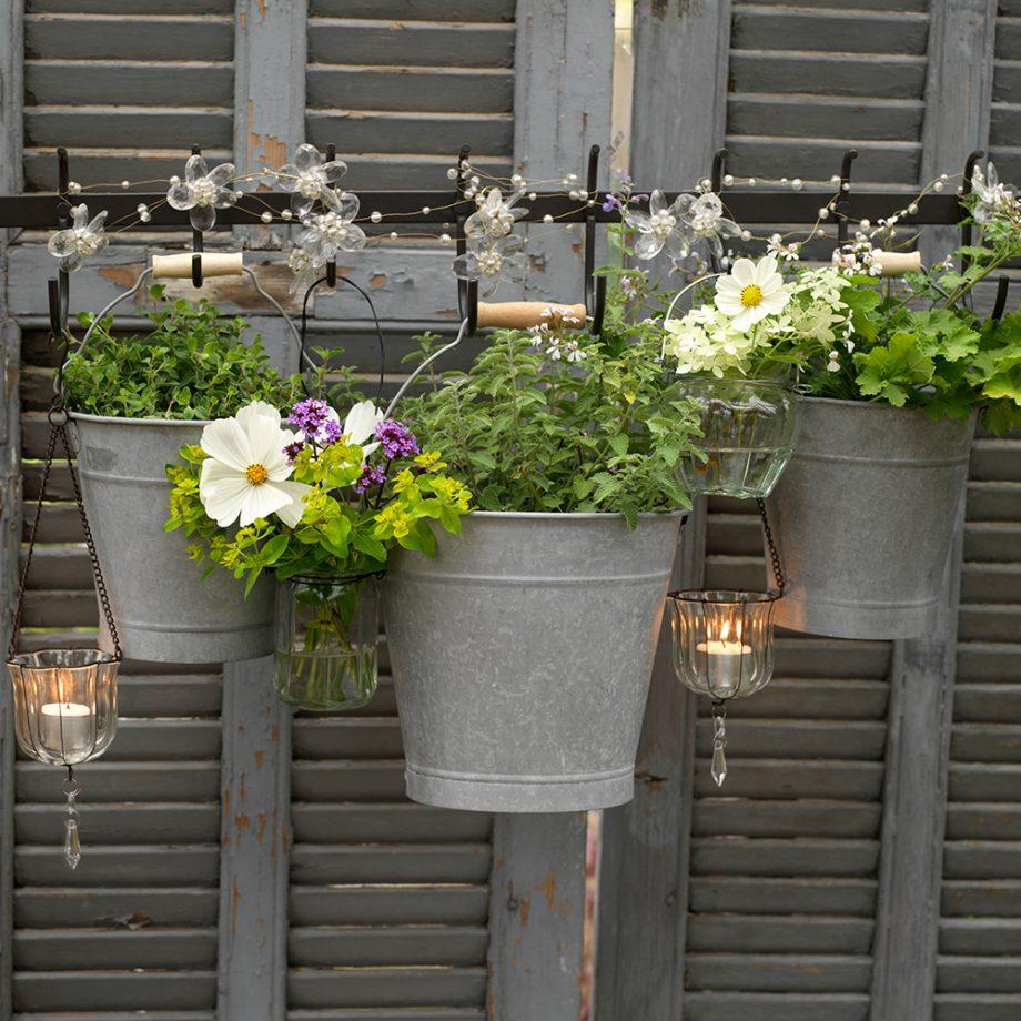 A stílusos kert a kerítésnél kezdődik! Így dobd fel a sajátod!