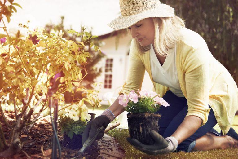 Tudod, mi a szép kert titka? Máris mutatjuk!