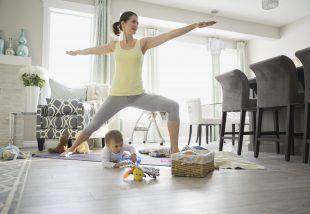 Így alakítjuk át az otthonunkat, miután anyukák leszünk