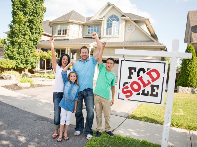 Itt a sikeres lakáseladás 5 legfontosabb összetevője