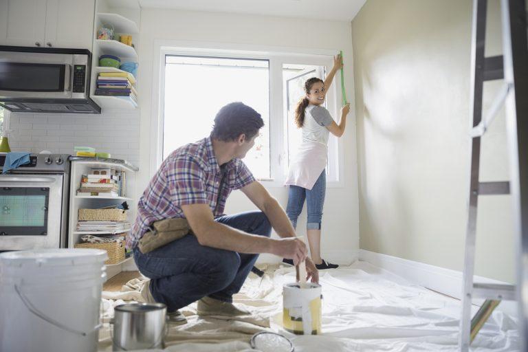 Tavaszi lakásálmok? Mutatjuk hogyan valósítsd meg őket!