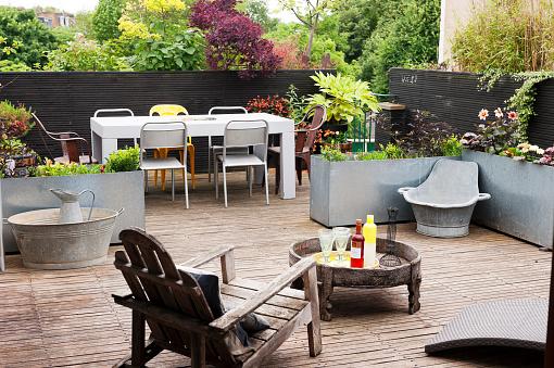 Csinálj magadnak szép kertet! Itt vannak a legjobb DIY ötletek hozzá