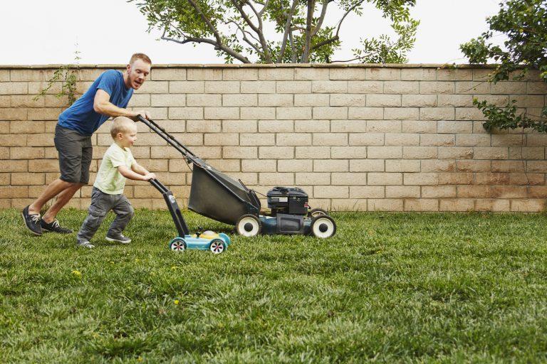Fűnyíró kisokos – Találd meg a kertedhez illő megoldást!
