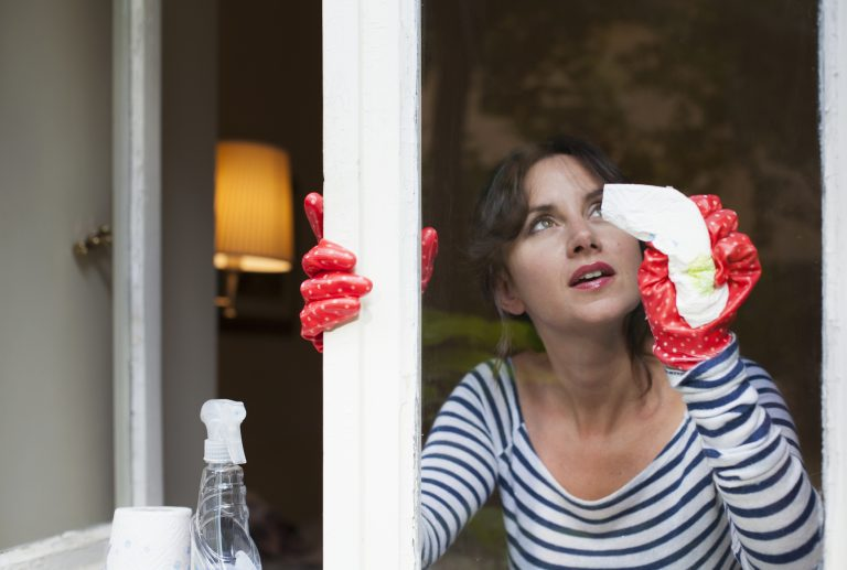 A hatékony ablaktisztítás 5 kötelező eleme