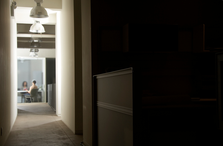 Keskeny folyosó? Mutatjuk, mihez kezdj vele