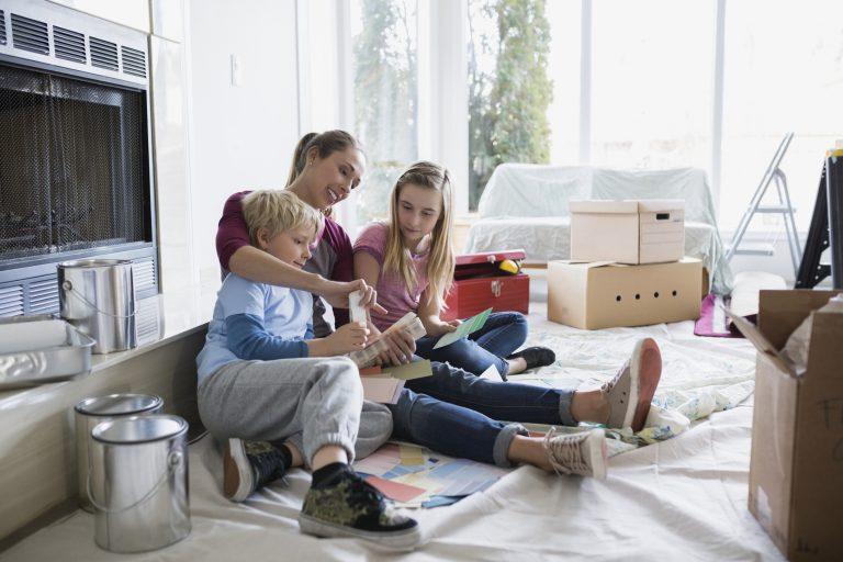 Így vágj bele a nyári felújításba: stresszmentes szépülés a legforróbb hónapok alatt