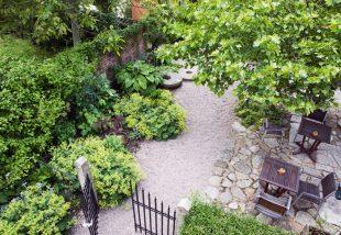 Így válassz díszkavicsot a kertbe!