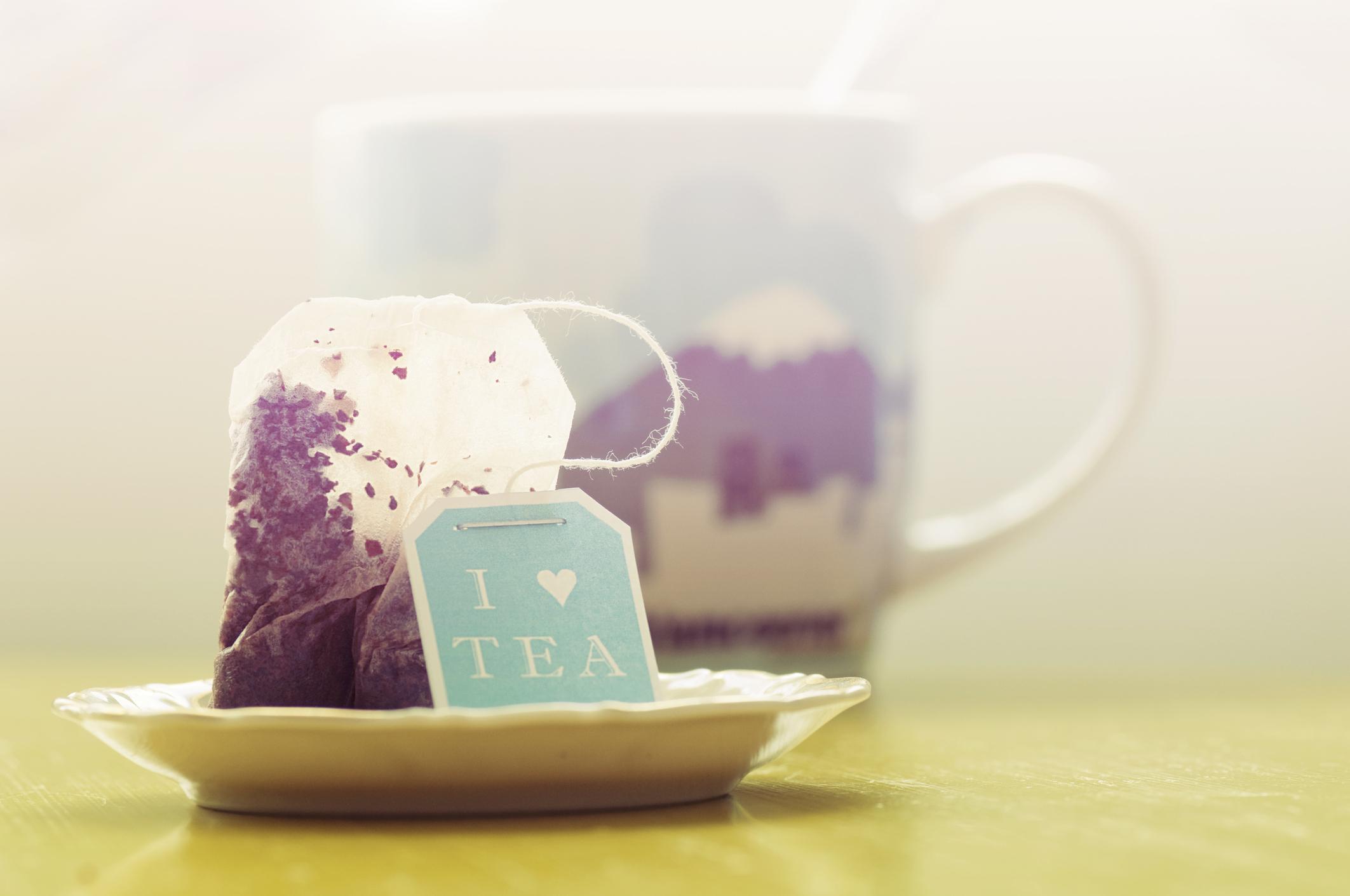 10+1 zseniális ötlet, mi mindenre használhatod még a teafiltert otthon