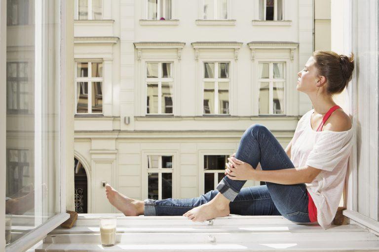 6 tipp, hogyan lehet hűvösebb a lakásod áram nélkül