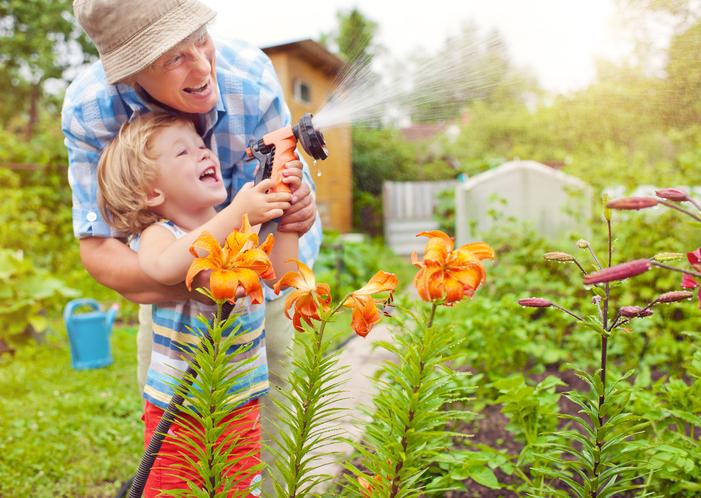 Júliusi teendők a ház körül – Ezekről ne feledkezz meg a nagy hőségben sem