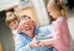Éljenek az édesapák! Zseniális ajándékötletek apák napjára