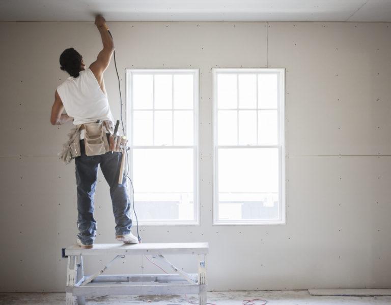 Értéknövelő lakásfelújítási munkálatok