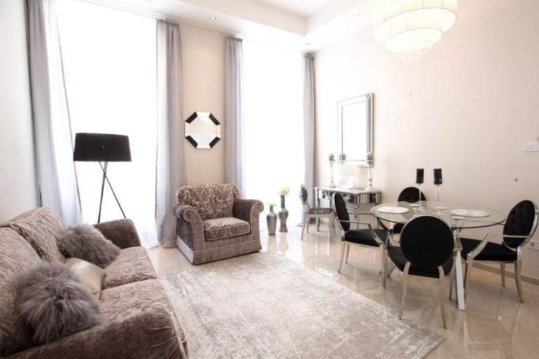 Újabb meseszép lakás, amit Kapócs Zsóka álmodott meg! – Ezt se hagyd ki!