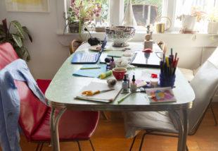 5 dolog amitől kisebbnek tűnhet a lakásod
