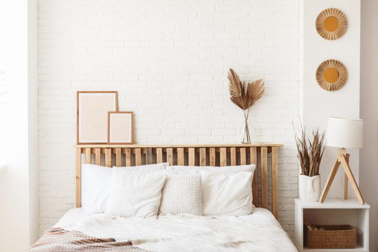 3 egyszerű hálószobai tipp az alvásproblémákra