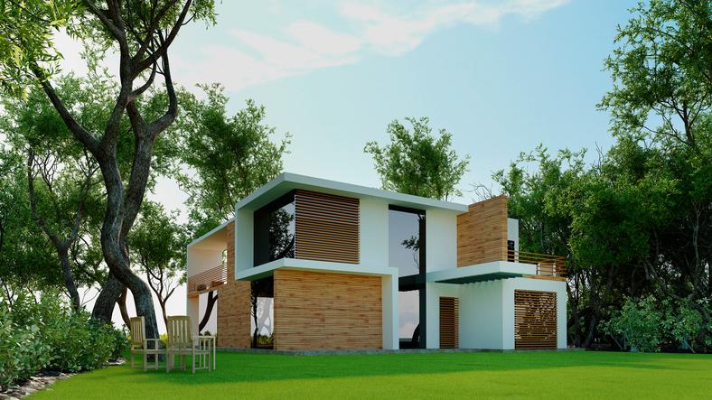 Ez a három alapvető tetőforma – Segítünk választani!