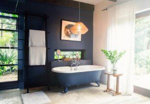 A fürdő, mint szoba - Válogatás a legotthonosabb helyiségekből
