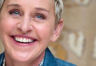 Ellen DeGeneres sztár celeb otthon
