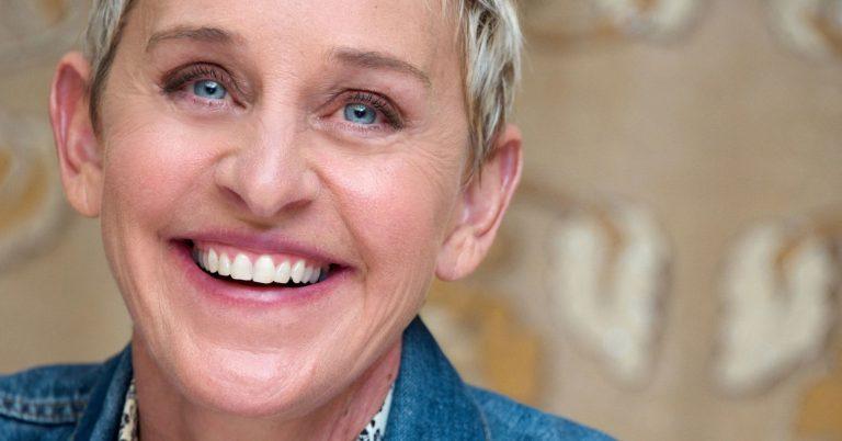 Ellen DeGeneres sztárműsorvezető otthonától dobni fogsz egy hátast!
