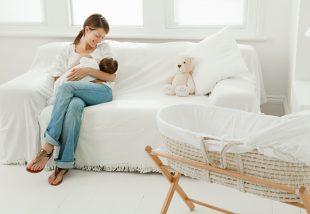 újszülött szoba berendezés