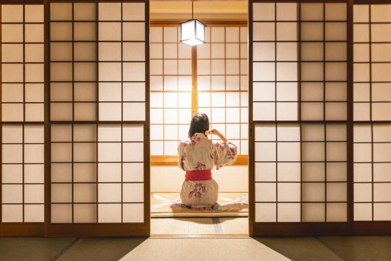 A kevesebb több – a japán lakberendezés alapjai