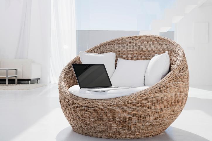A tökéletes ülőalkalmatosság nyomában: mi a jó fotel titka?