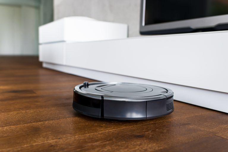 Takarítás robottal – Ez a jövő!