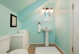 kis fürdőszoba tippek