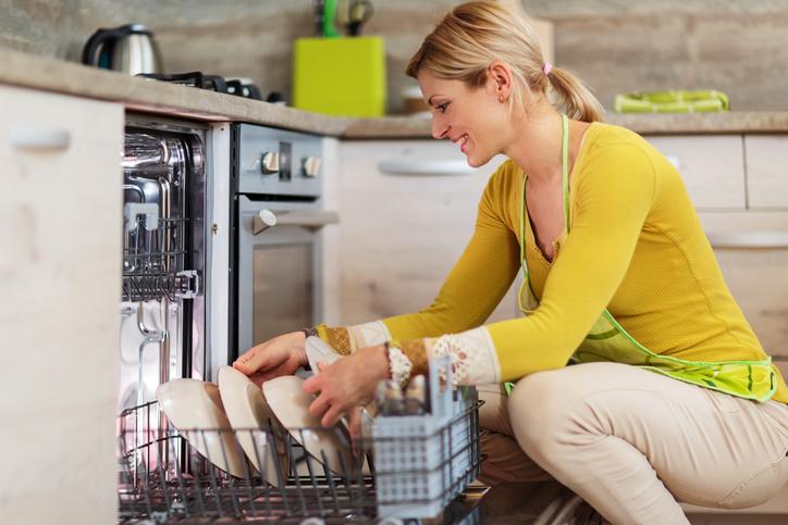 Ezektől óvakodj! Dolgok, amiket véletlenül se tegyél a mosogatógépbe!