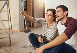 lakásfelújítás tippek