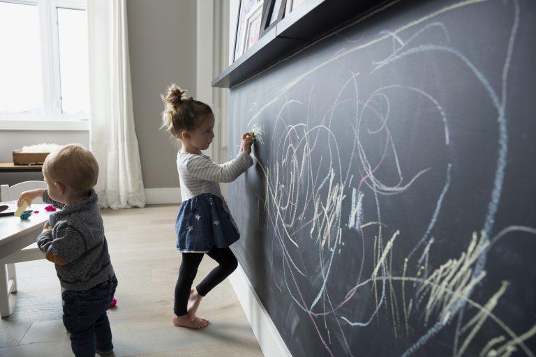 Így rendezd át a gyerekszobát iskolakezdésre