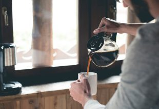 kávézóhangulat otthonodban