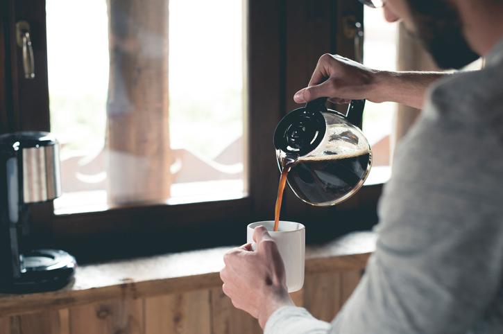 Így teremts otthonodban kávézóhangulatot! Koffeinfüggőknek kötelező!