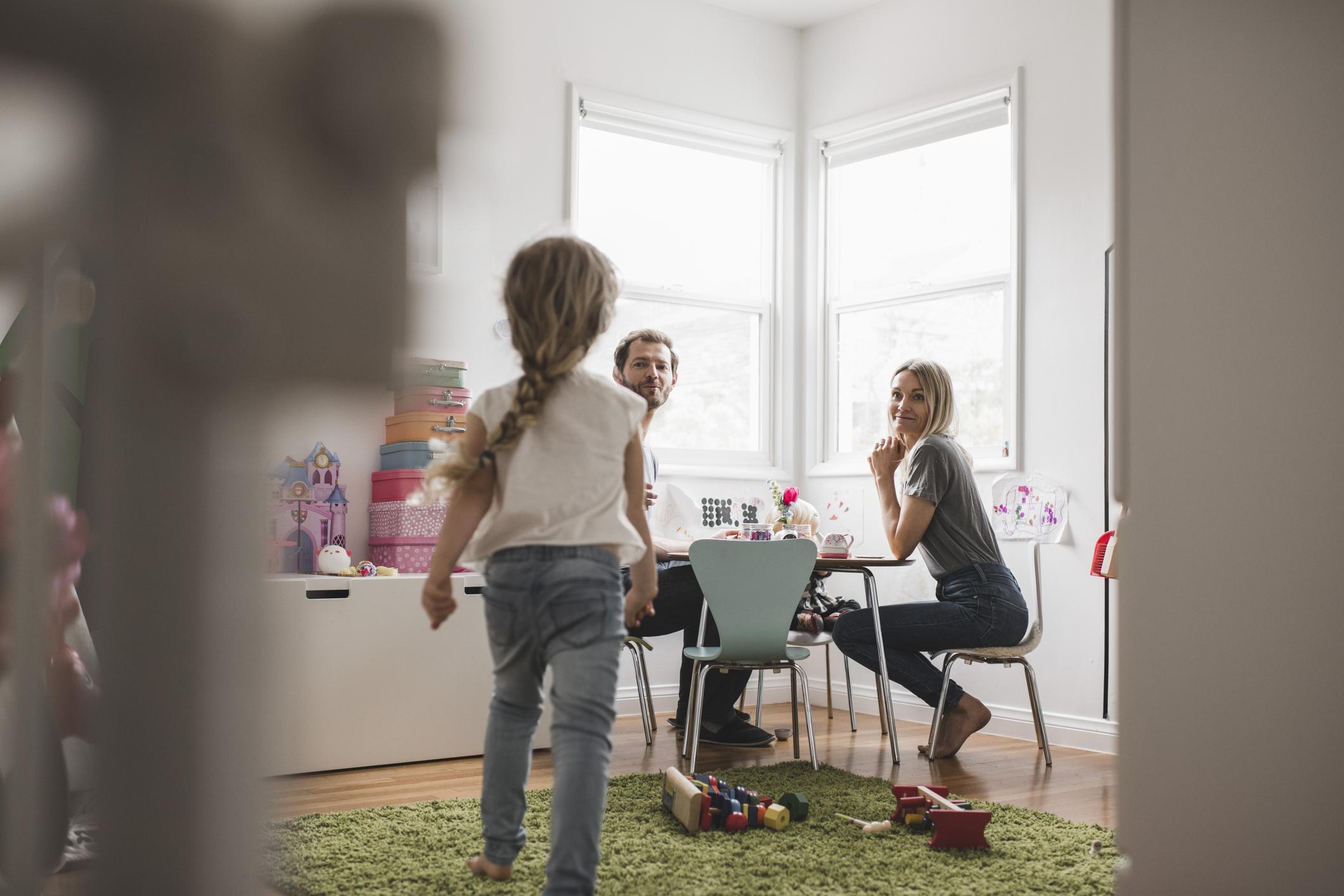 A kevesebb néha több! 5 ok, amiért jobb kisebb lakásban élni