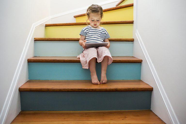 Merész lépcsődekoráció – Lépj szintet ebben (is)!