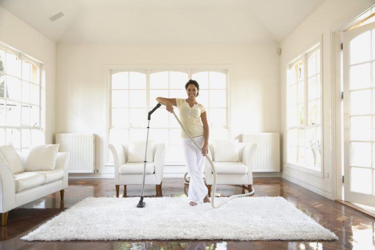 Szőnyegtisztítás házilag – Ezek a legjobb praktikák